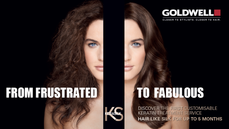 Goldwell KeraSilk Vancouver BC Hair By Raigen DAngelo Hair by Raigen is now offering this service for in Vancouver, BC, Canada.