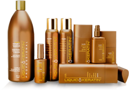 Liquid Keratin Professional Smoothing Treatment products are available from Hair by Raigen in Vancouver, BC, Canada.