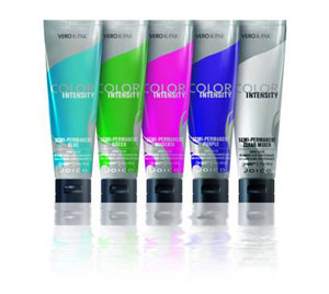 Joico Vero K-Pak Colour Intensity is used at Hair by Raigen